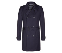 Mantel, klassischer Trenchcoat von Boss in Marine für Herren