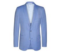 Sakko, hochwertig von Tom Rusborg Premium in Hellblau für Herren