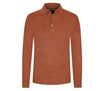 Pullover mit Polokragen, 100% Kaschmir