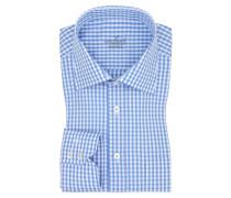 Businesshemd, Regular Fit, Rigole-N von Van Laack in Hellblau für Herren