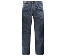 501®, Jeans von Levis in Dunkelblau für Herren