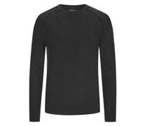 Pullover im Baumwollmix