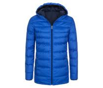 Leichte Daunenjacke mit Steppmuster, Sappada von Dolomite in Blau für Herren