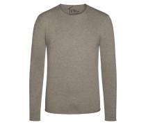 Modischer O-Neck Pullover von Tom Made In Heaven in Hellbraun für Herren