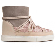 Sneaker - SEQUIN POWDER