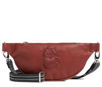 Belt Bag SCARAB WINE