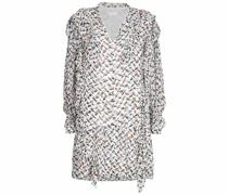 Kleid DUNDEE aus Viskose