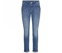 Jeans NAOMI NOVEL TAPERED-FIT