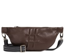 Belt Bag HASHTAG CHOCO