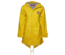 Regenjacke - TRAVEL FRIESE FISHER
