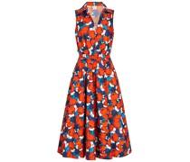 Kleid GUIZZANTE mit floralem Design