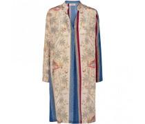 Kleid ARIA mit floralem Design