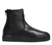 Boots SOFTY MARS aus Leder