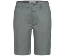 Chino-Shorts HOLDEN aus Baumwoll-Stretch
