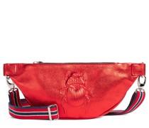 Belt Bag SCARAB CRACK RED