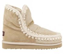 Lammfell-Boots Mini