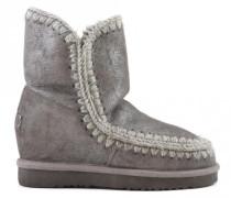 Boots - ESKIMO WEDGES SHORT