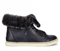 Sneaker - CROFT LUXE QUILT