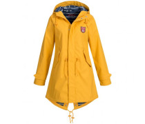 Regenjacke - TRAVEL FRIESE ROPE