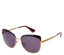 "Sonnenbrille, ""SPR51T"", trendiger Retro-Style"