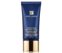 Double Wear Maximum Cover Foundation
