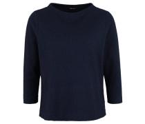 Shirt, 3/4-Arm, Wabenstruktur, Emblem