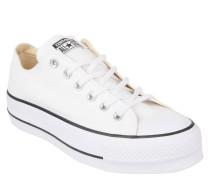 """Sneaker """"CTAS Lift OX"""", Plateausohle, Textil"""