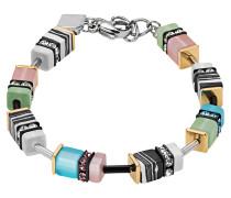 Armband, Geo Cube, Multicolor, 4746/30-1522