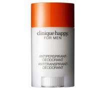 Happy for Men Antiperspirant Deodorant Stick 75g