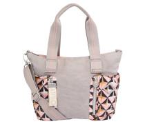 """Handtasche """"Whoopy"""", Außenfächer, geometrischer Print"""