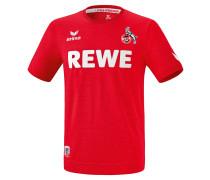 1. FC Köln Trikot Away 2016/2017, für Kinder, Rot