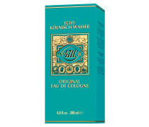 Kölnisch Wasser Molanusflasche EdC 200 ml