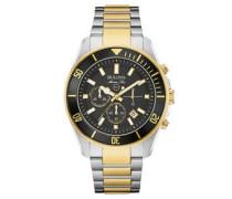 Marine Star Herrenuhr 98B249, Chronograph