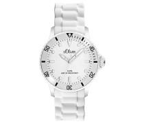 Armbanduhr SO-2291PQ mit Silikon Armband