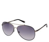 """Sonnenbrille """"FOS 2000/L/S KJ1ZR"""", Piloten-Stil"""