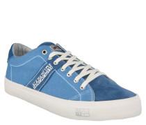 """Sneaker """"Naomi"""", Materialmix, Gummisohle, Blau"""