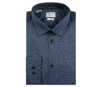 "Businesshemd ""Mark"", Slim Fit, Baumwolle"
