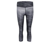 "Sporthose ""All eyes on me"", 3/4-Länge, dryCELL, für Damen"
