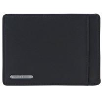 CL2 2.0 CardHolder H6 Geldbörse, Schwarz