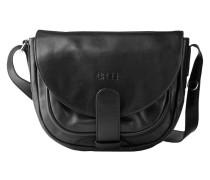 Lady Top 2, black, ladies´ handbag, Schwarz