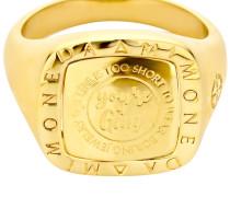 Ring, MMV-RIN-LEN-02-58, Sterling Silber