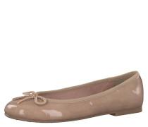 Ballerinas, Braun