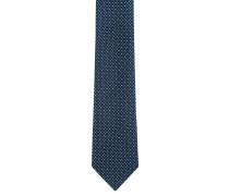 Krawatte, Mustermix, Seide