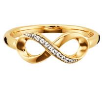 Sensitive Dancer Ring C1814R/90/93/50