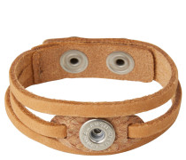 "Armband ""Tara Compassion"", Leder"