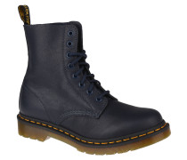 "Boots, Worker-Look, Docs ""Pascal"", Blau"