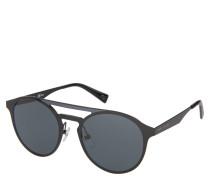 """Sonnenbrille """"MARC 199/S"""", Retro-Stil, Doppelsteg, Panto-Form"""