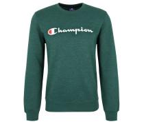 EASY FIT Sweatshirt, Innenfleece, für Herren, Grün