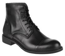 """Stiefel """"Warth"""", Leder, Oxford-Stil, Schnürung"""