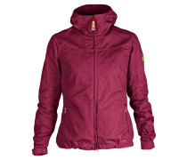 "Outdoorjacke ""Stina Jacket"", strapazierfähig"